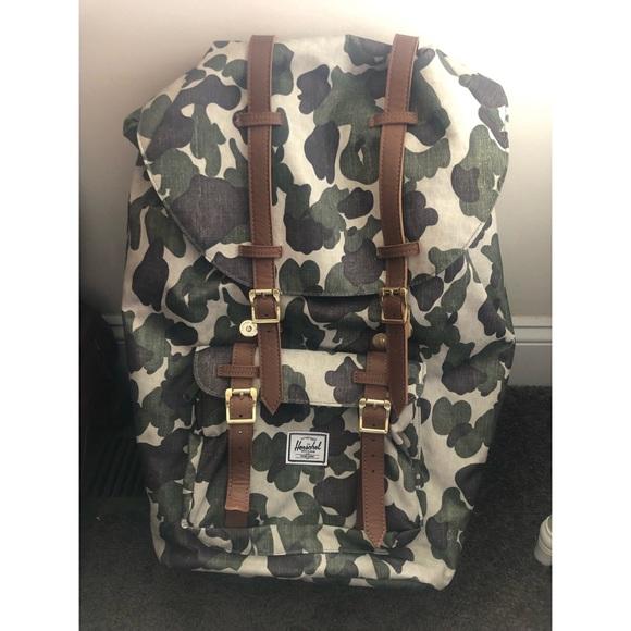 53fb6b16f70 Herschel Supply Company Bags